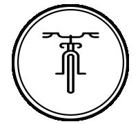 Fietstour Icon